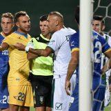 """Brescia-Avellino, fischia Balice al """"Rigamonti"""""""
