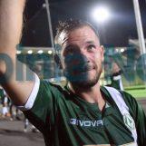 """Avellino-Venezia 1-1, D'Angelo: """"L'anno scorso l'avremmo persa"""""""