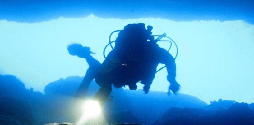 Tragica immersione ad Ischia, muoiono una 15enne ed il suo istruttore