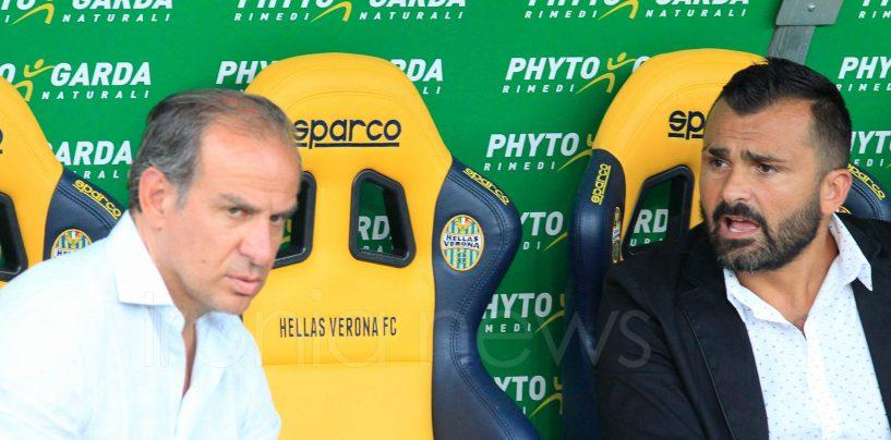 Avellino Calcio – Primavera, coppia di tecnici per la panchina