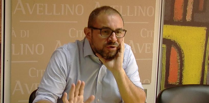 """Giordano: """"De Caro vuole telefonarmi? Sprecherebbe il gettone"""""""