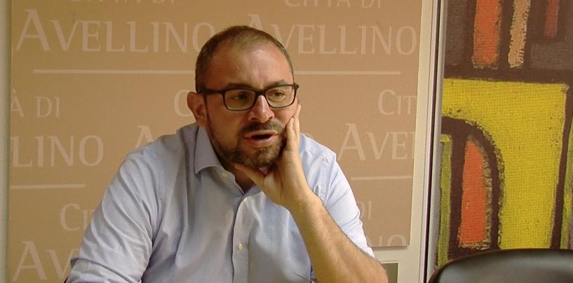 Iniziativa Itis Guido Dorso, i dubbi di Giancarlo Giordano