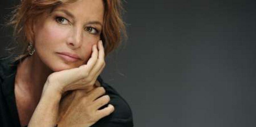 Anche Giuliana De Sio tra gli ospiti speciali dell'Ariano Film Festival