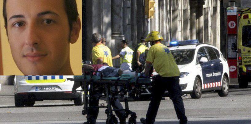 Bruno Gullotta è la prima vittima italiana dell'attentato di Barcellona