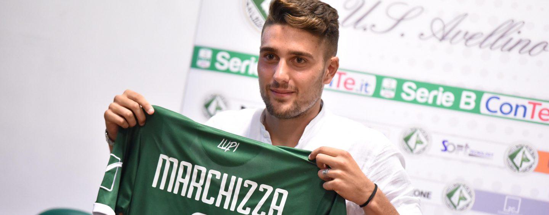 Avellino Calcio – La chance di Marchizza