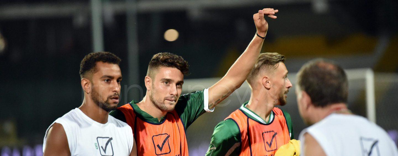 Avellino Calcio – Marchizza prenota una maglia da titolare