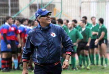 Lutto nel rugby avellinese, è morto Coach Minelli