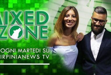 VIDEO/ Rivivi l'undicesima puntata di Mixed Zone