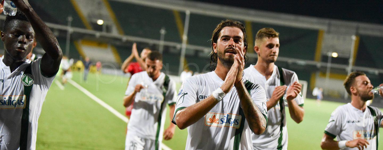 Avellino Calcio – Moretti, allarme rientrato. Si delinea l'undici anti-Empoli