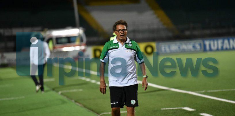 Avellino Calcio – Novellino medita lo sgambetto al Verona