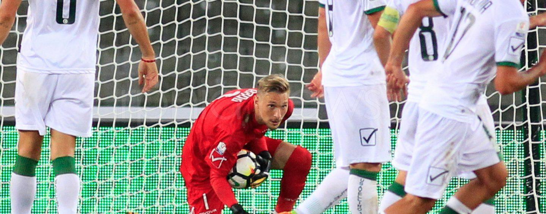 Avellino Calcio – Radu, convocazione in vista con l'Under 21