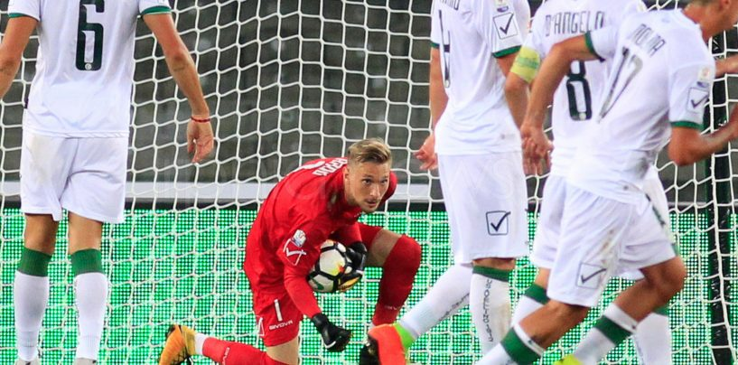 Avellino Calcio – Nazionali imbattuti in giro per l'Europa