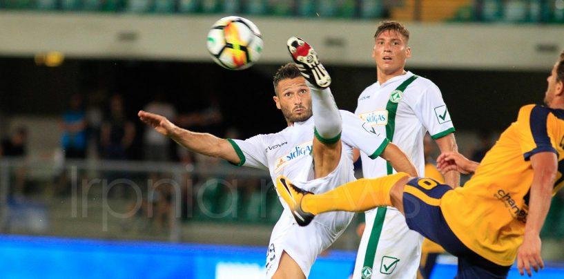 Avellino Calcio – I convocati per il Foggia: c'è Rizzato