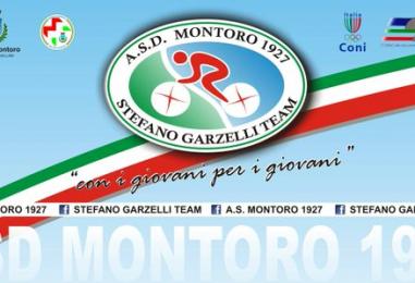 AS Montoro 1927, sul podio del Circuito di Avellino con Fabrizio Cucciniello