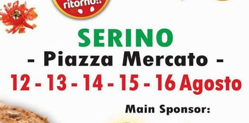 """Parte il """"Gran Galà della Pizza"""" di Serino, tra gli ospiti Stefano De Martino"""