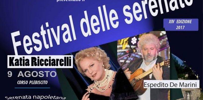 """L'amore è a Teora, al via la 14^ edizione del """"Festival delle serenate"""""""