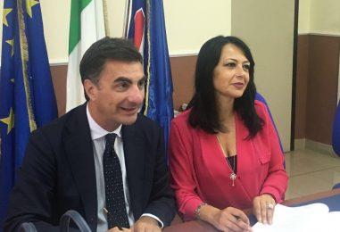 Centri per l'Impiego, stipulato l'accordo tra Regione e Provincia
