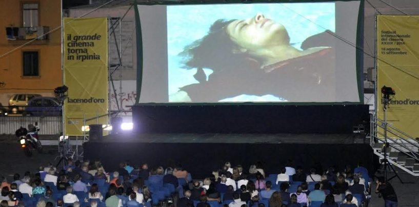 """""""Laceno d'oro"""", si presenta la nuova edizione del festival internazionale del cinema"""