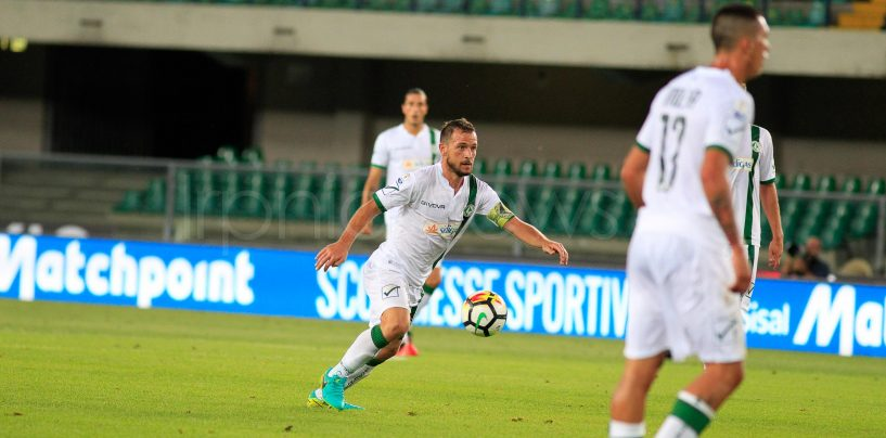 Empoli-Avellino 1-1, le pagelle