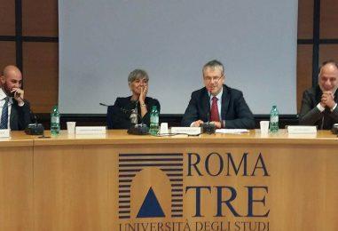 Laureato Unisannio premiato a Roma Tre per la miglior tesi di dottorato