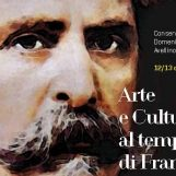 "Al Conservatorio ""Cimarosa"" il convegno nazionale su Francesco De Sanctis"