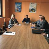 Caso Partenio, dialogo aperto tra l'Avellino e il Comune