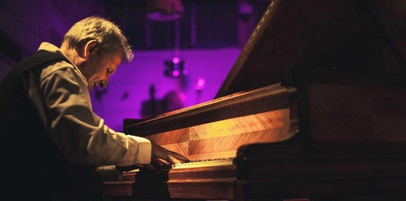 A Pietrelcina il famoso pianista italo-canadese Mario Romano