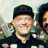 Nek, Renga e Max Pezzali insieme in concerto a 60 km da Avellino