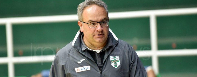 """Sidigas, Sacripanti guarda a Brescia: """"Ci teniamo a vincere in trasferta"""""""