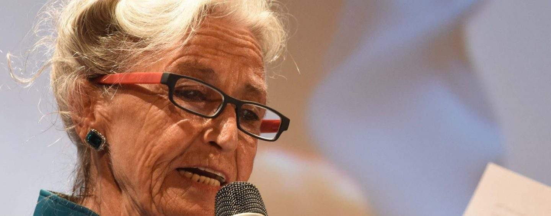 Incontro con la scrittrice Barbara Alberti a Venticano