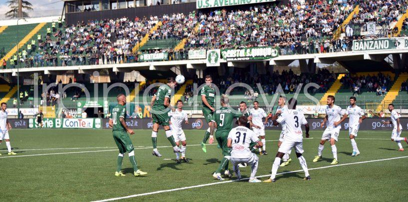 Avellino Calcio – I convocati di Novellino per la trasferta di Bari
