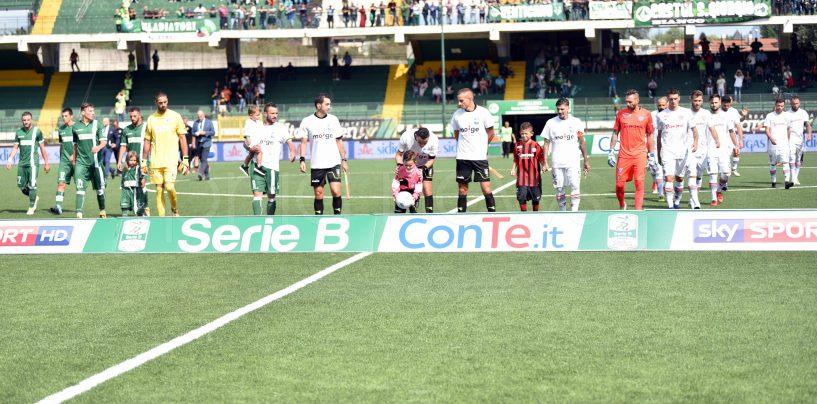 Avellino Calcio – Anticipi e posticipi: il derby di domenica