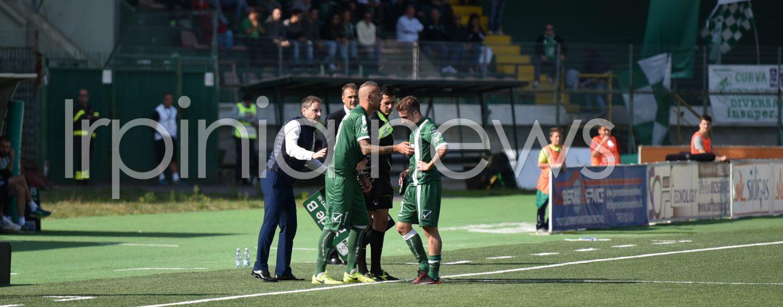 Avellino Calcio – Alla ripresa Morosini ancora ai box