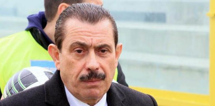 Catanzaro-Avellino, Cosentino respinge le accuse della Procura Federale