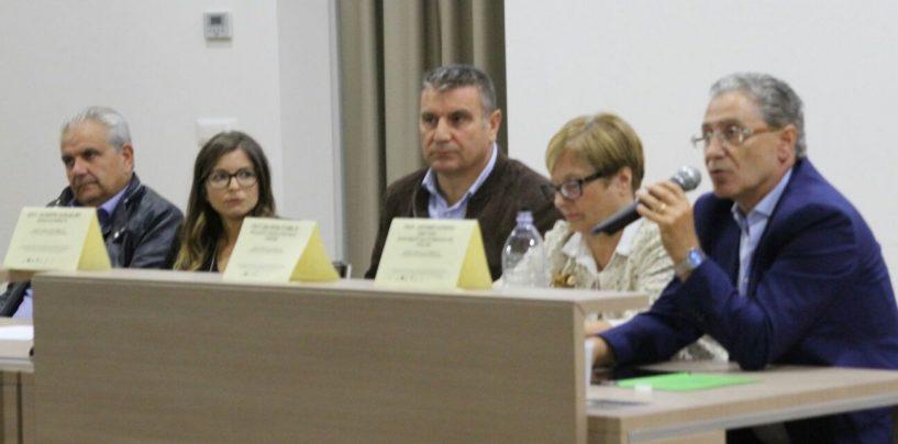 Andretta, convegno sul disagio mentale con la presidente Rosetta D'Amelio