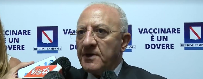 """Veterinari e prevenzione all'IZSM. De Luca: """"Ruolo fondamentale per la salute umana"""""""