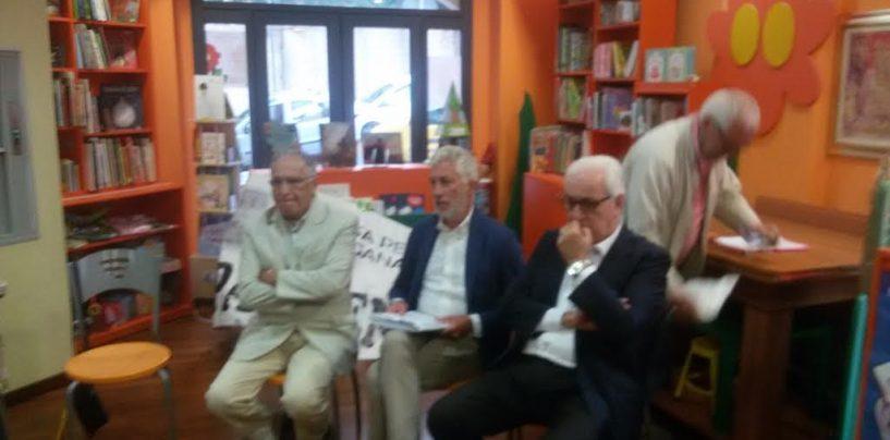 """""""La Dogana è degli avellinesi"""": il Comitato festeggia e guarda al futuro"""