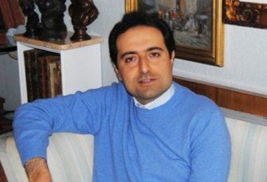 Energie per l'Italia, Ettore Zecchino responsabile provinciale del partito