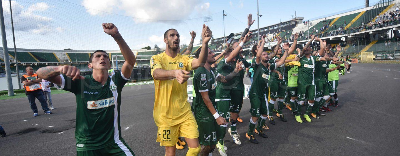 Avellino Calcio – La legge del Partenio per guarire dal mal di trasferta