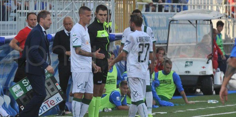 Avellino Calcio – I convocati per l'Entella: c'è un'esclusione dell'ultim'ora