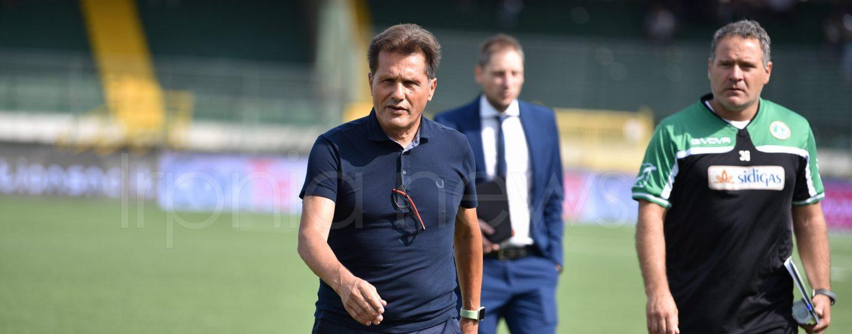 Avellino Calcio – Novellino alza il bunker per ripartire