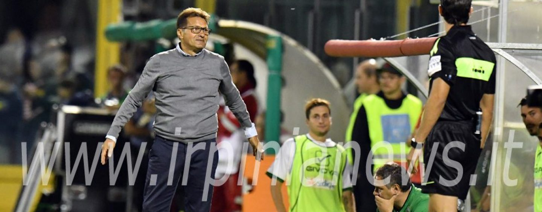 Avellino Calcio – Due assenti in difesa: Novellino vara l'undici anti-Cesena