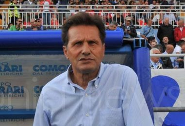 "Novara-Avellino 1-2, Novellino raggiante: ""E' la vittoria del gruppo"""