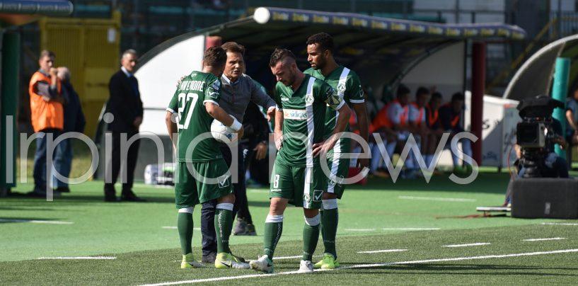 Avellino Calcio – A Perugia per voltare pagina: i convocati di Novellino