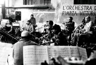 Ariano Irpino, l'Orchestra di Piazza Vittorio in concerto per l'Irpinia Music Day