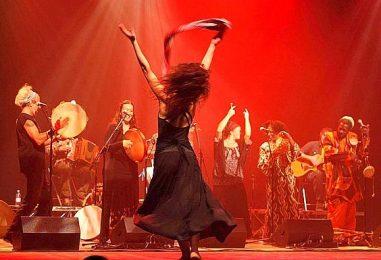 """Avella, i grandi nomi della musica popolare nel weekend dedicato a """"Pane, Ammore e Tarantella"""""""