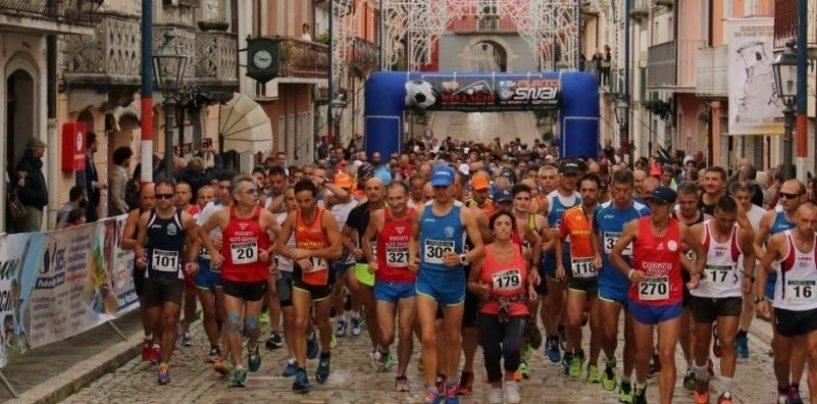Atletica, tutto pronto a San Marco dei Cavoti per la Passiata di San Diodoro