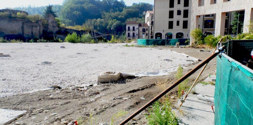 Piazza Castello, pronta tra sei mesi la strada di collegamento corso Umberto-via Circumvallazione