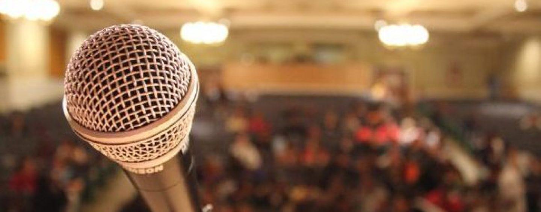 Poetry Slam, al Godot di Avellino arriva Matteo Di Genova