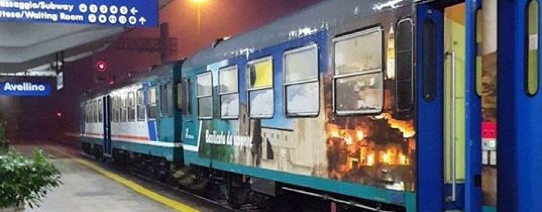 Treno Avellino-Napoli, i dubbi di Pietro Mitrione di In Loco Motivi